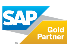 AGENTIL is certified as SAP Gold Partner
