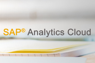 Make faster, more confident decisions – with the most advanced cloud-based analytics solution on the market today.