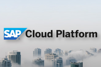 SAP Cloud Platform is designed to accelerate digital transformation by helping you quickly, easily, and economically develop the exact application you need without investing in on-premise infrastructure.