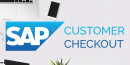 SAP Customer Checkout