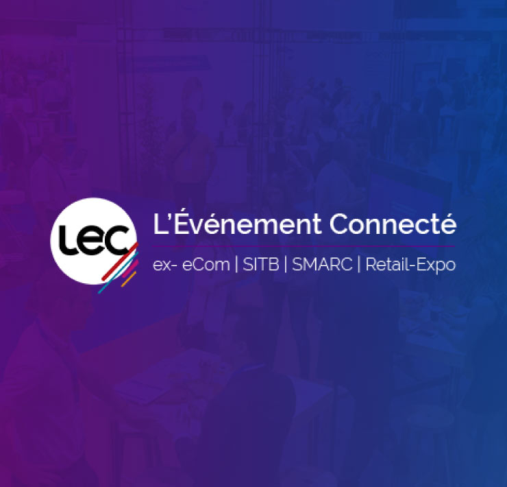 AGENTIL is a sponsor of the LEC 2019 event