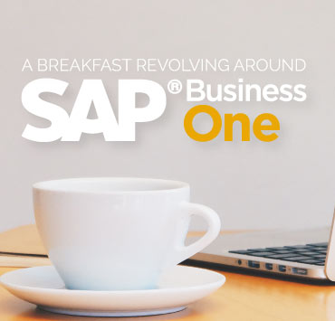 AGENTIL is organizing a breakfast revolving around SAP Business One