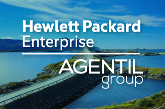 Achieve top performance and flexibility for your SAP environment with a complete SAP stack solution from HPE & AGENTIL