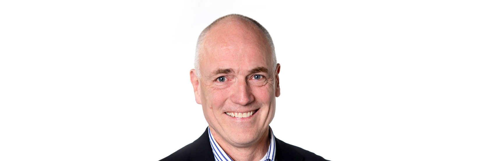 Stig Wikberg, AGENTIL's new co-leader